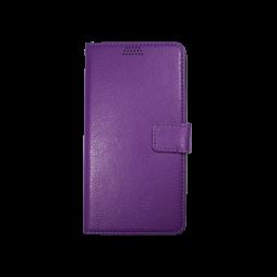 LG G5/G5 SE - Preklopna torbica (WLG) - vijolična