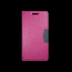 HTC Desire 825/10 Lifestyle - Preklopna torbica (47G) - roza