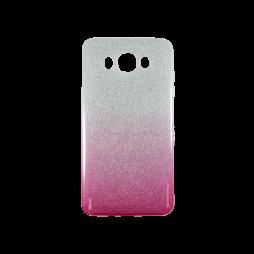 Samsung Galaxy J7 (2016) - Gumiran ovitek (TPUB) - roza