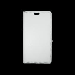 LG K4 - Preklopna torbica (WLG) - bela