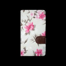Huawei Honor 5X - Preklopna torbica (64) - bela
