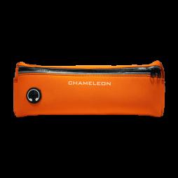 Športna torbica za okoli pasu Neopren (PT) - oranžna