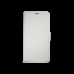 HTC Desire 825/10 Lifestyle - Preklopna torbica (Book) - bela