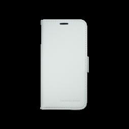 Samsung Galaxy J3 (2016) - Preklopna torbica (Book) - bela