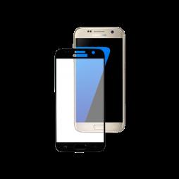 Samsung Galaxy S7 - Zaščitno steklo Excellence (0,33) - črno