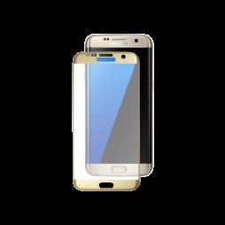 Samsung Galaxy S7 Edge - Zaščitno steklo Excellence (0,33) - zlato