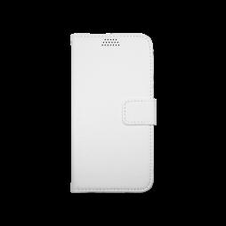 Microsoft Lumia 650 - Preklopna torbica (WLG) - bela