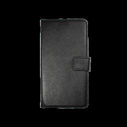 Microsoft Lumia 650 - Preklopna torbica (WLG) - črna