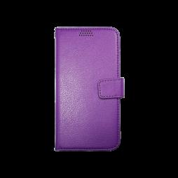 Microsoft Lumia 650 - Preklopna torbica (WLG) - vijolična