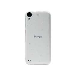 HTC Desire 530/630 - Gumiran ovitek (TPUA) - prosojen