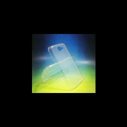 LG K4 - Gumiran ovitek (TPUA) - prosojen