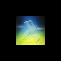 LG K10 - Gumiran ovitek (TPUA) - prosojen