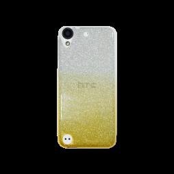 HTC Desire 530/630 - Gumiran ovitek (TPUB) - rumena