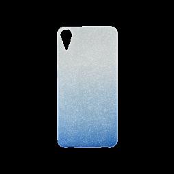 HTC Desire 825 - Gumiran ovitek (TPUB) - modra