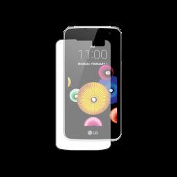 LG K4 - Zaščitno steklo Basic (0,33)