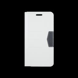LG G5/G5 SE - Preklopna torbica (47G) - bela