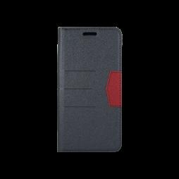 LG G5/G5 SE - Preklopna torbica (47G) - črna