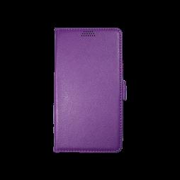HTC 10/10 Lifestyle - Preklopna torbica (WLG) - vijolična