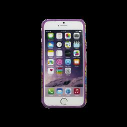 Apple iPhone 6/6S - Gumiran ovitek (TPU3D) - vzorec 5