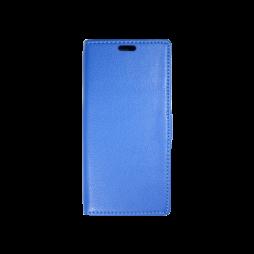 LG X screen - Preklopna torbica (WLG) - modra