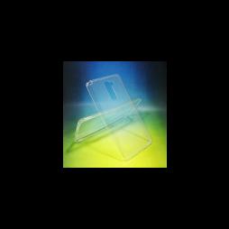 LG Stylus 2 - Gumiran ovitek (TPUA) - prosojen
