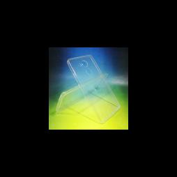 Huawei Mate 8 - Gumiran ovitek (TPUA) - prosojen