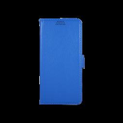 Sony Xperia X - Preklopna torbica (WLG) - modra
