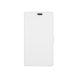 Lenovo A536 - Preklopna torbica (WL) - bela