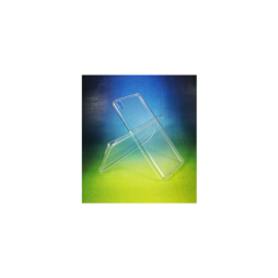 Sony Xperia XA - Gumiran ovitek (TPUA) - prosojen