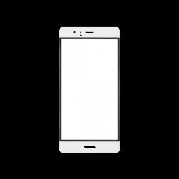Huawei P9 - Zaščitno steklo Excellence (0,33) - belo