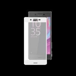 Sony Xperia X - Zaščitno steklo Excellence (0,33) - črno