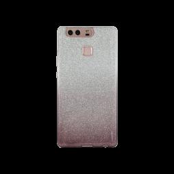 Huawei P9 - Gumiran ovitek (TPUB) - kavna