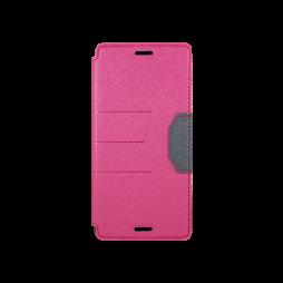Sony Xperia X - Preklopna torbica (47G) - roza