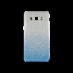 Samsung Galaxy J5 (2016) - Gumiran ovitek (TPUB) - modra