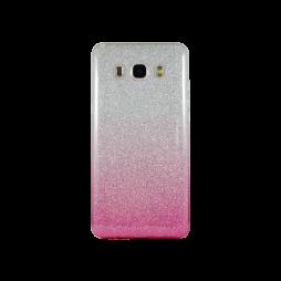 Samsung Galaxy J5 (2016) - Gumiran ovitek (TPUB) - roza