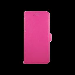 Sony Xperia E5 - Preklopna torbica (WLG) - roza