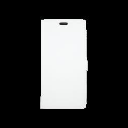 Lenovo Vibe K5 - Preklopna torbica (WLG) - bela
