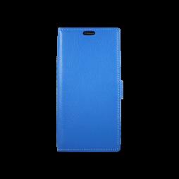Lenovo Vibe K5 - Preklopna torbica (WLG) - modra
