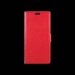 Lenovo Vibe K5 - Preklopna torbica (WLG) - rdeča