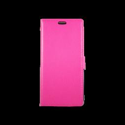 Lenovo Vibe K5 - Preklopna torbica (WLG) - roza