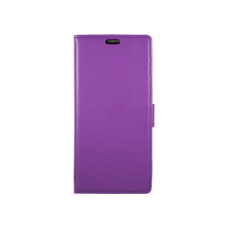 Lenovo Vibe K5 - Preklopna torbica (WLG) - vijolična