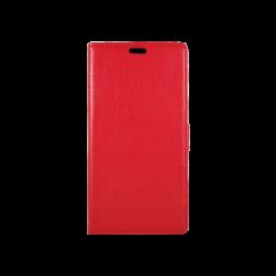 Lenovo Vibe K5 Note - Preklopna torbica (WLG) - rdeča