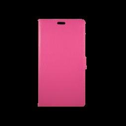 Lenovo Vibe K5 Note - Preklopna torbica (WLG) - roza