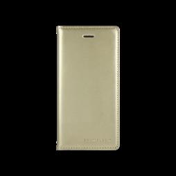 Apple iPhone 7/8 - Preklopna torbica (Book) - zlata