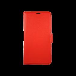 Samsung Galaxy J5 (2016) - Preklopna torbica (Book) - rdeča