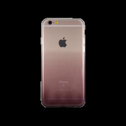 Apple iPhone 6Plus/6SPlus - Gumiran ovitek (TPUO) - kavna