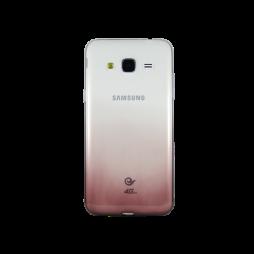 Samsung Galaxy J3 (2016) - Gumiran ovitek (TPUO) - kavna
