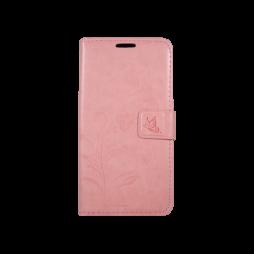 LG K8 - Preklopna torbica (WLGO) - roza