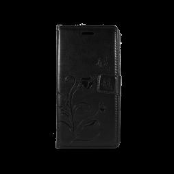 Sony Xperia Z5 - Preklopna torbica (WLGO) - črna