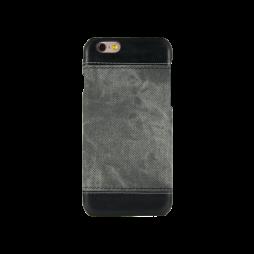 Apple iPhone 6Plus/6SPlus - Okrasni pokrovček (TPL) - temno siv